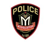 Middleton Police Logo