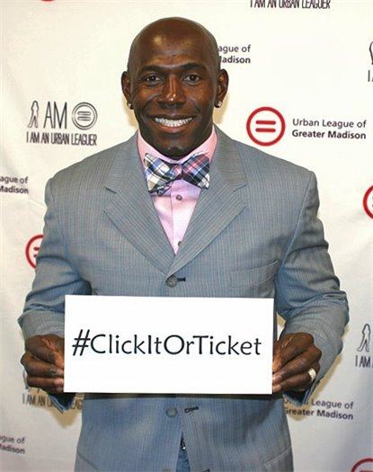 Click It Or Ticket_Donald Driver