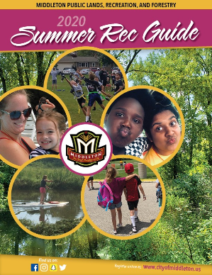 2020 Summer Guide Cover