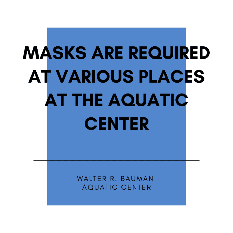 Mask Requirement (AC)